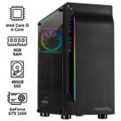 REBELPLAY®-Gaming-PC-Core-i5-GTX-1650-8GB-RAM-480GB-SSD-RGB-WiFi
