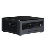 COMPUGEAR Mini MC7FNH2-16R1000M-NUC (met Core i7 10710U, 16GB RAM en 1000GB M.2 SSD)_