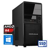 COMPUGEAR Advantage X11 (4GB RAM + 120GB SSD)_