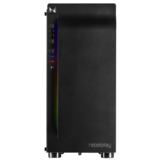 REBELPLAY® Gaming PC - Core i7 - GTX 1660 - 16GB RAM - 480GB SSD - RGB - WiFi_