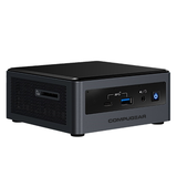 COMPUGEAR Mini MC5FNH2-8R250M-NUC (met Core i5 10210U, 8GB RAM en 250GB M.2 SSD)_
