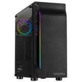 REBELPLAY® Gaming PC - Core i5 - GTX 1660 - 16GB RAM - 480GB SSD - RGB - WiFi_