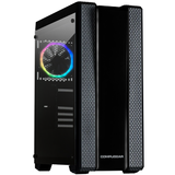 COMPUGEAR Gamer GC5F-16SH-G1650 (met Core i5 10400F, 16GB RAM, 240GB SSD, 1TB HDD en GTX 1650)_