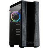 COMPUGEAR Gamer GC5F-16SH-G1660 (met Core i5 10400F, 16GB RAM, 240GB SSD, 1TB HDD en GTX 1660)_