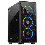 GMR Supreme i7 10700KF - Water Cooled - 16GB RAM - 500GB M.2 SSD - 1TB HDD - RTX 3070 - Game PC_