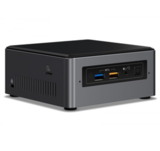 Intel Core i3 7100U / 8GB / 120GB SSD / WINDOWS 10 [NUC Mini PC]_9