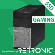 Game PC - Core i5 4570 / 8GB / 120GB SSD + 500GB / GTX 1650 4GB / Windows 10