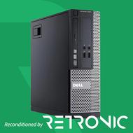 Core i3 4130 / 8GB / 500GB / Windows 10 [Dell Optiplex 3020 SFF]