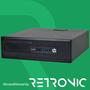 Core-i5-4570-8GB-240GB-SSD-+-500GB-DVDRW-Windows-10-[HP-ProDesk-600-G1-SFF]