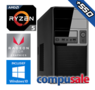 AMD-Ryzen-5-2400G-8GB-120GB-SSD-+-1TB-RX-Vega-11-WINDOWS-10-[Desktop-PC]