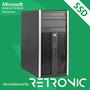 Core-i3-2100-4GB-120GB-SSD-+-250GB-DVD-Windows-10-[HP-6200-Pro-MT]