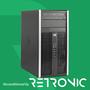 Core-i3-2100-4GB-250GB-DVD-Windows-10-[HP-6200-Pro-MT]