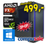 AMD-FX-6300-8GB-1TB-GTX-1050-Ti-4GB-WINDOWS-10-[Game-PC]