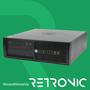 Core-i3-3220-4GB-500GB-DVDRW-Windows-10-[HP-4300-Pro-SFF]