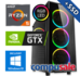 AMD Ryzen 5 3400G / 8GB / 480GB SSD / GTX 1660 6GB / WINDOWS 10 [Game PC samenstellen]_11