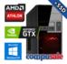 AMD Athlon X4 950 / 8GB / 480GB SSD / GTX 1650 4GB / WINDOWS 10 [OP=OP! Game PC]_11