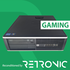 Game PC - Core i5 3470 / 8GB / 500GB / GTX 1050 3GB / Windows 10_11
