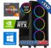 AMD Ryzen 5 3600 / 16GB / 480GB SSD / RTX 2060 6GB / WINDOWS 10 [Game PC samenstellen]_11