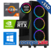AMD Ryzen 5 3600X / 16GB / 960GB SSD / RTX 2060 6GB / WINDOWS 10 [Game PC samenstellen]_11