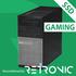 Game PC - Core i5 4570 / 8GB / 120GB SSD + 500GB / GTX 1650 4GB / Windows 10_11