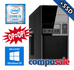 Intel Core i3 8100 / 8GB / 1240GB SSD+HDD / WINDOWS 10 [OP=OP! Desktop PC]_11